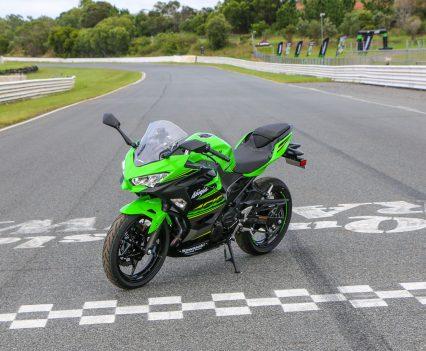 BikeReview Ninja 400 Launch (11)
