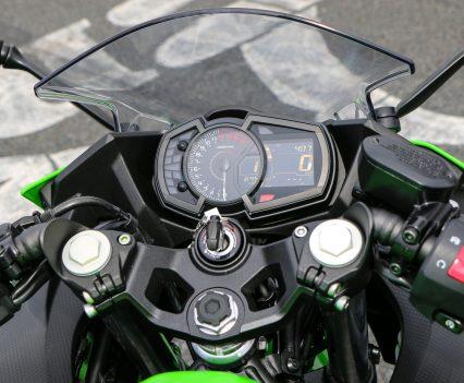 BikeReview Ninja 400 Launch (15)
