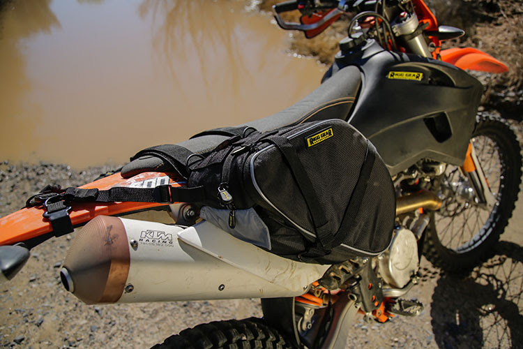 6c0c853309d0 New Product  Nelson-Rigg Dual-Sport Saddlebags - Bike Review