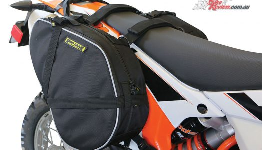 New Product: Nelson-Rigg Dual-Sport Saddlebags