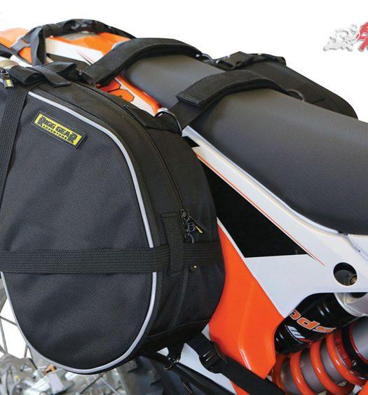 Nelson-Rigg RG-020 Dual-Sport Saddlebags