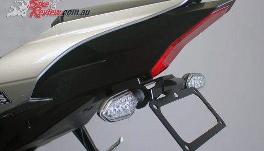 New Product: Oggy Fender Eliminators for 2015- R1s