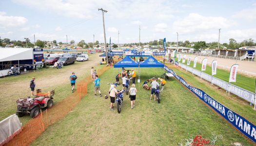 Australian Four Day Enduro (A4DE) arrives in Cessnock