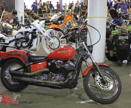 2018 Bankstown Custom Motorcycle Show