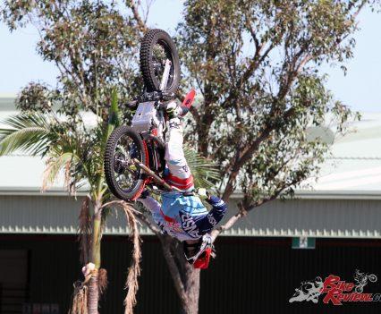 2018 Bankstown Custom Motorcycle Show