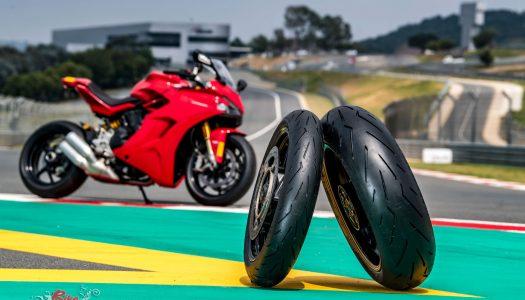 Gallery: Pirelli Diablo Rosso Corsa II Launch