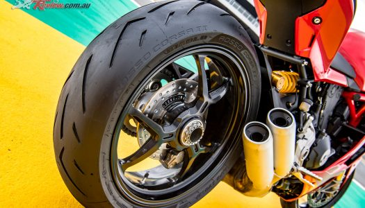 New Product: Pirelli Diablo Rosso Corsa II arriving July & Pricing