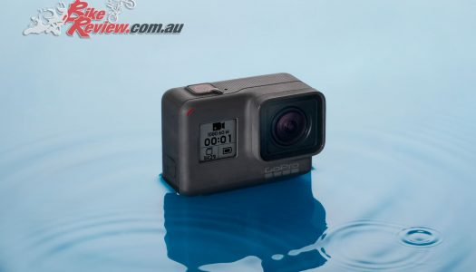 GoPro launches entry-level Hero for $299.95