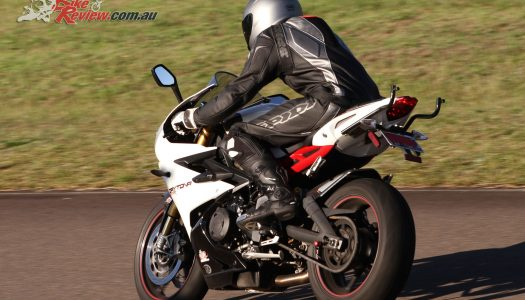 Gear Review: Spidi Supersport Touring 2pc Leathers
