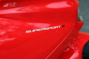 2018 Ducati Supersport S