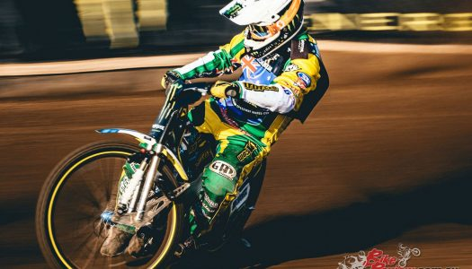 Australian 2018 FIM Speedway of Nations Team