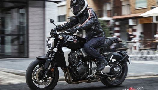 Honda announce CB1000R pricing & availability