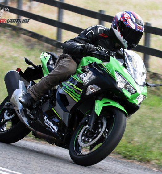 2018 Kawasaki Ninja 400 (LAMS) - Australian Road Test - Bike Review