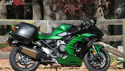 Get To Know A Kawasaki Dealer, SA Motorcycles…
