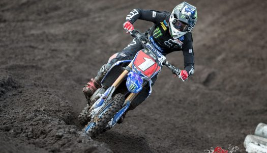 Ferris wins MX Nationals Rounds 3 & 4 at Wonthaggi
