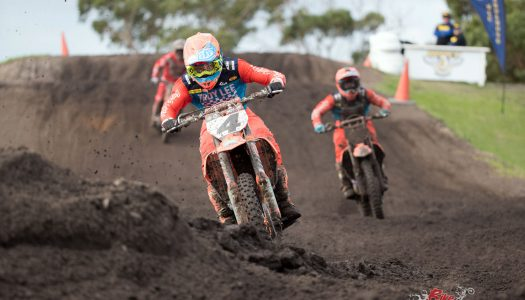 MX Nationals back in the Hunter in 2018