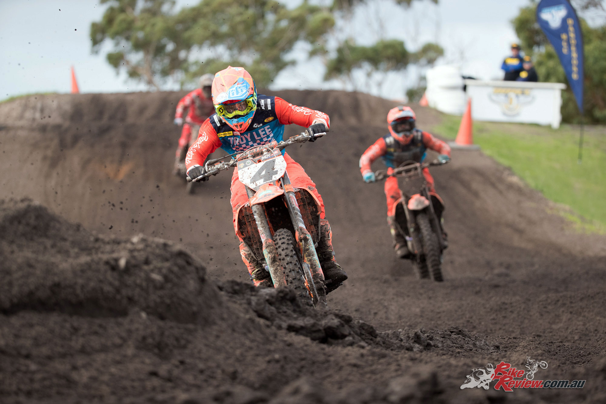 MX Nationals 2018