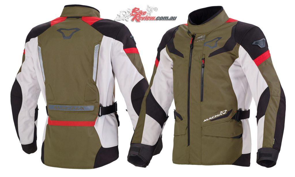 Macna Sektor Jacket