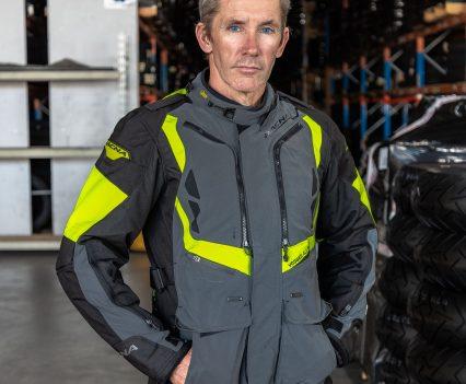Macna Voges Jacket