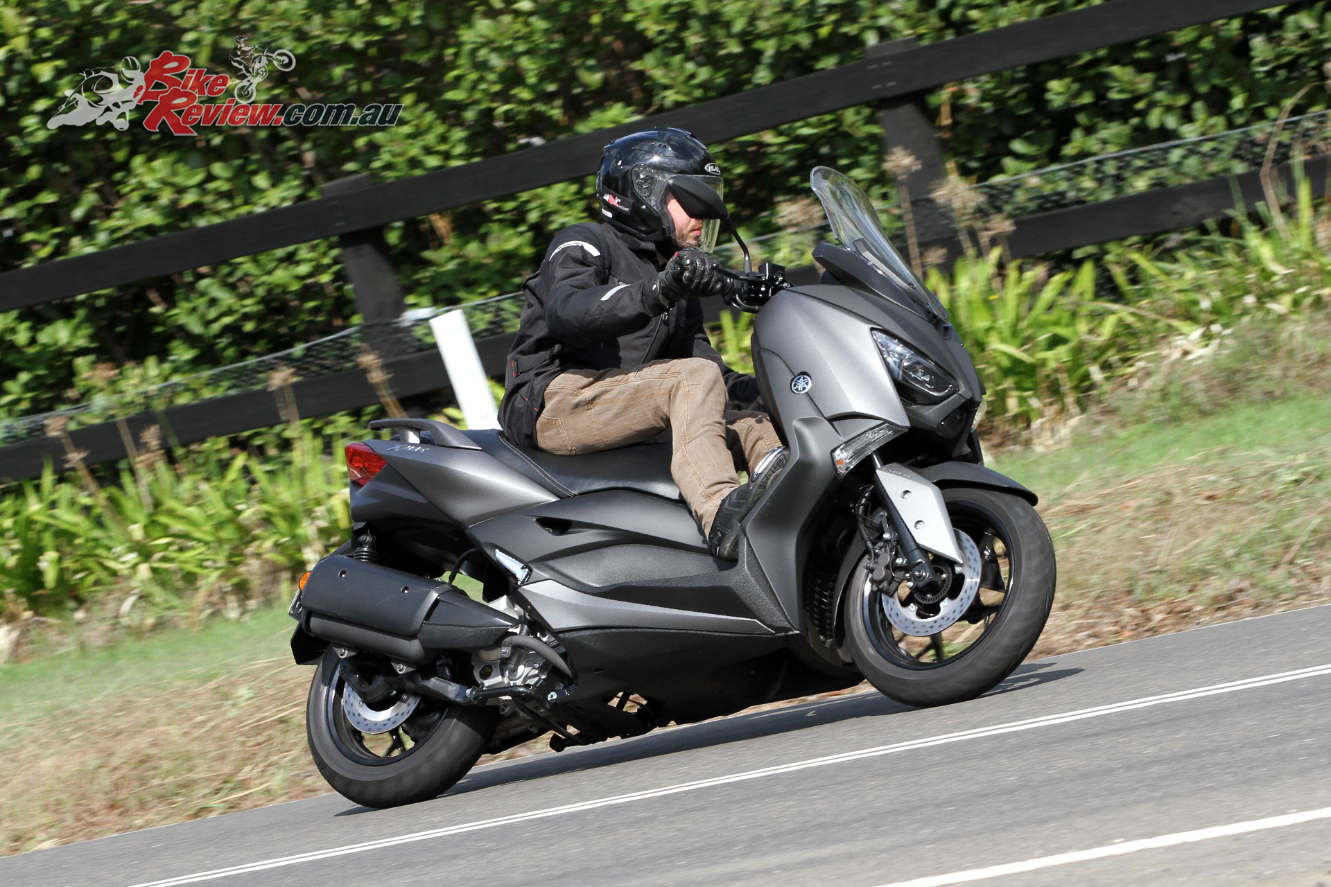 Yamaha XMAX - Owner Reviews | Motor Scooter Guide