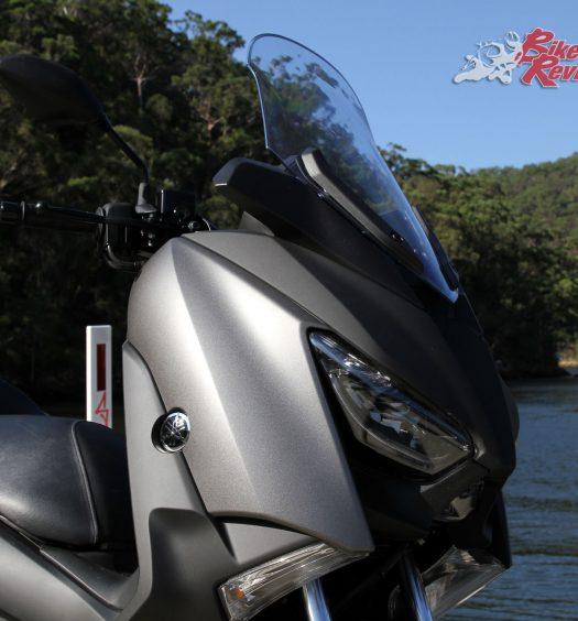 2018 Yamaha XMax 300 (LAMS)