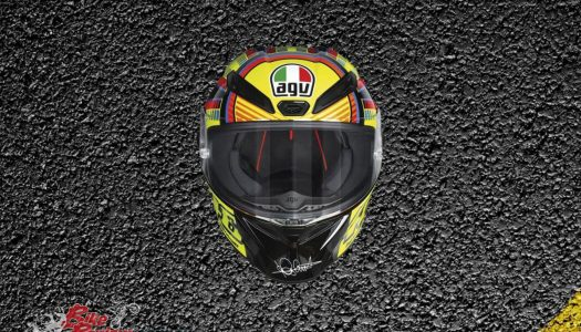 2018 AGV Veloce S colour range now available