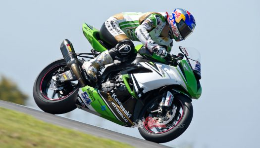 Breaking News: Kenan Sofuoglu Retiring Next Round