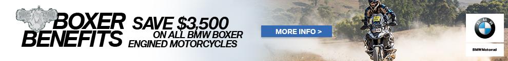 BMW Boxer Benefits Adv