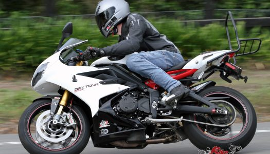 Tyre Test: Bridgestone Battlax Hypersport S21