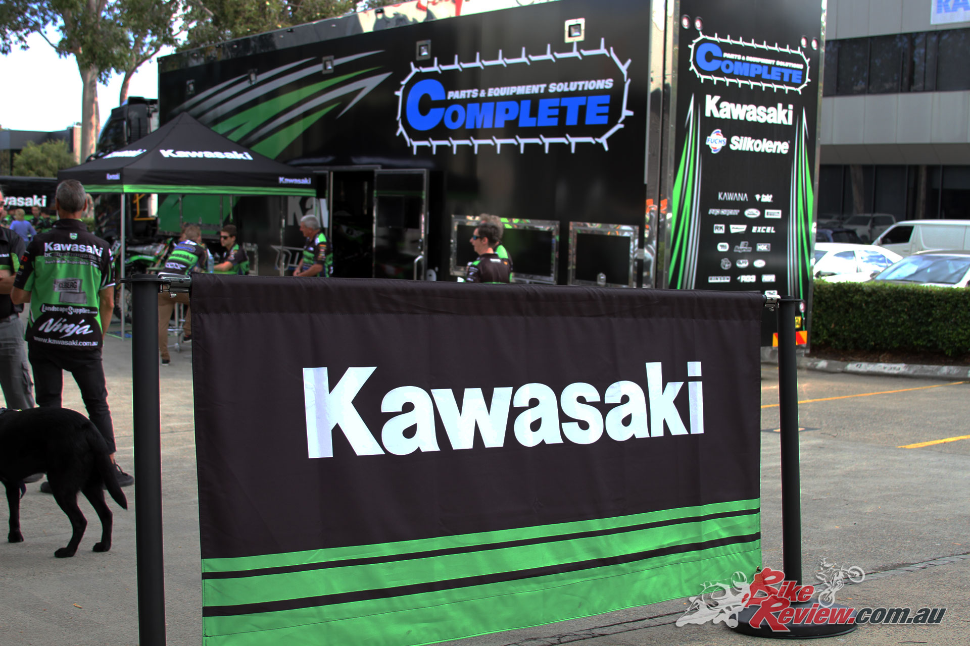 Kawasaki-Supported-Riders-2018-Sydney-5935