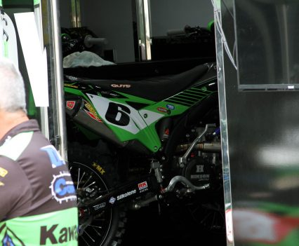 Kawasaki 2018 supported riders - ASBK, MX Nationals, AORC, FMX, East Coast MX, Ben Felten & more...