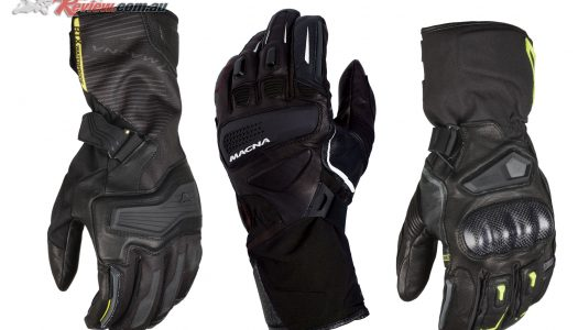New Product: 2018 Macna Winter Glove Range