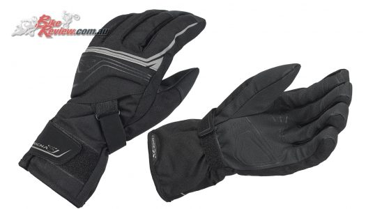 Gear Review: Macna Intro 2 Rtx Winter Gloves
