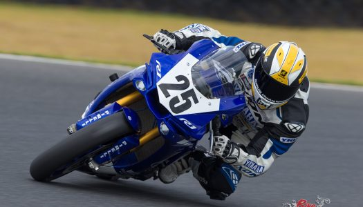 Falzon talks heading to Hidden Valley ASBK