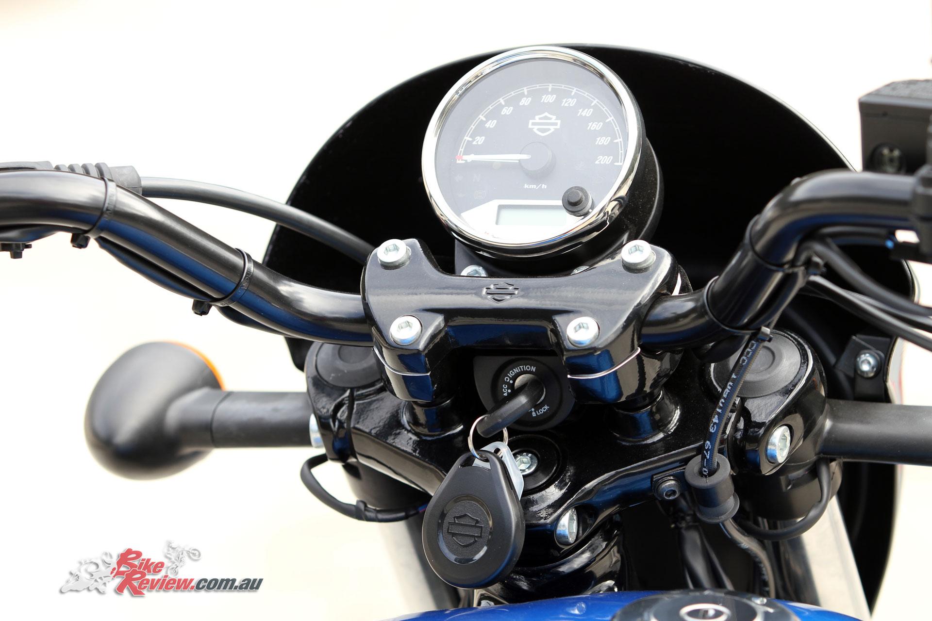 Review: Harley-Davidson Street 500 (LAMS) - Bike Review
