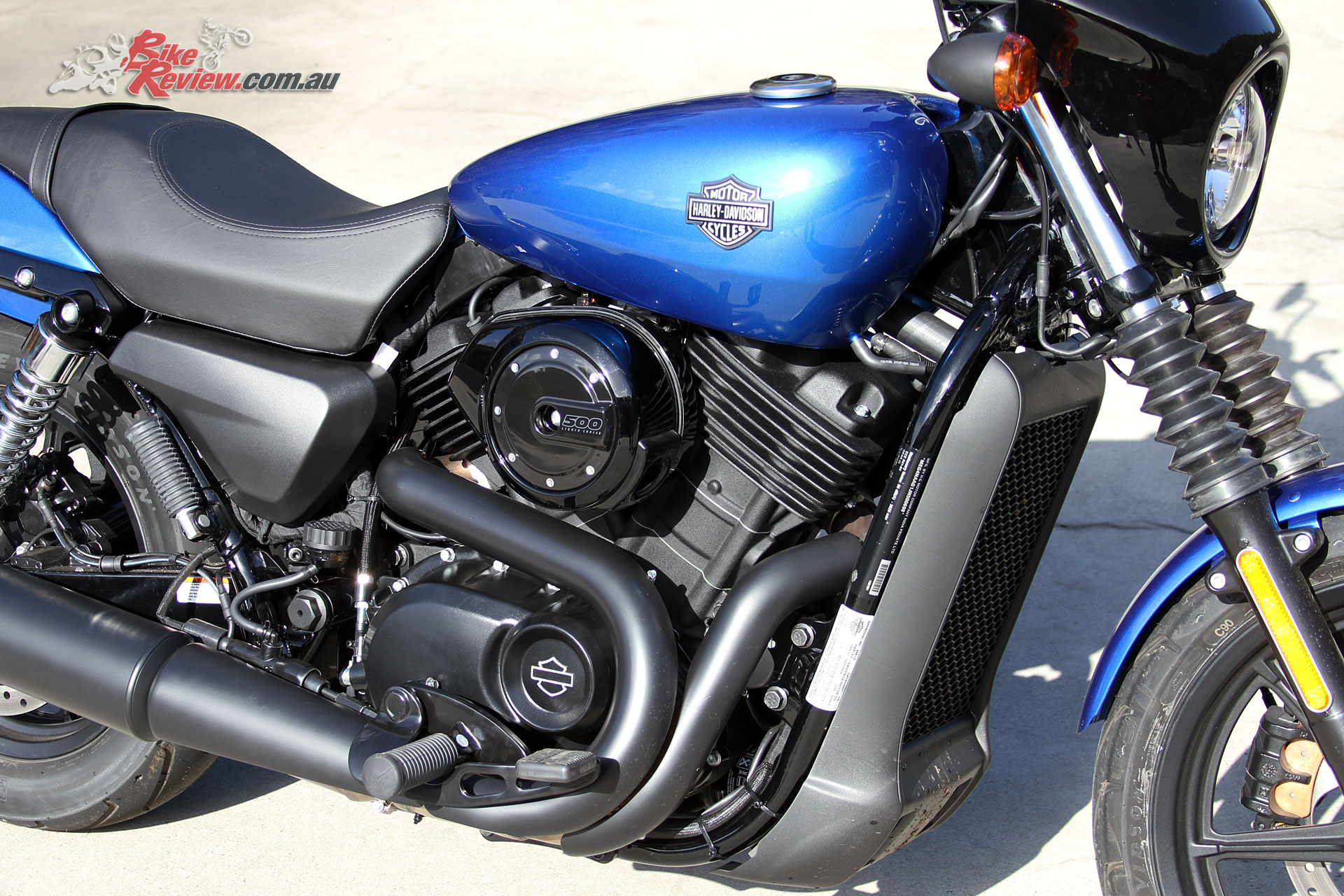 review: harley-davidson street 500 (lams) - bike review harley revolution x engine diagram