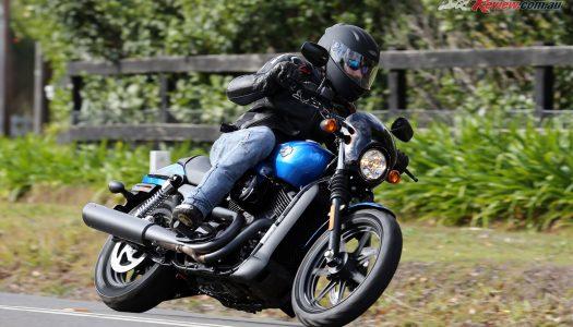 Review: Harley-Davidson Street 500 (LAMS)