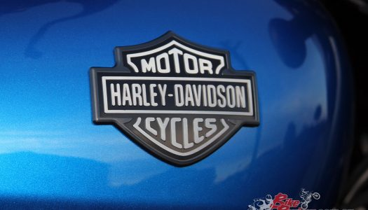 Harley to collaborate with Qianjiang for entry level 2020 model for China