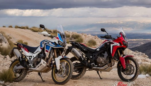 Honda announce 2018 Africa twin pricing