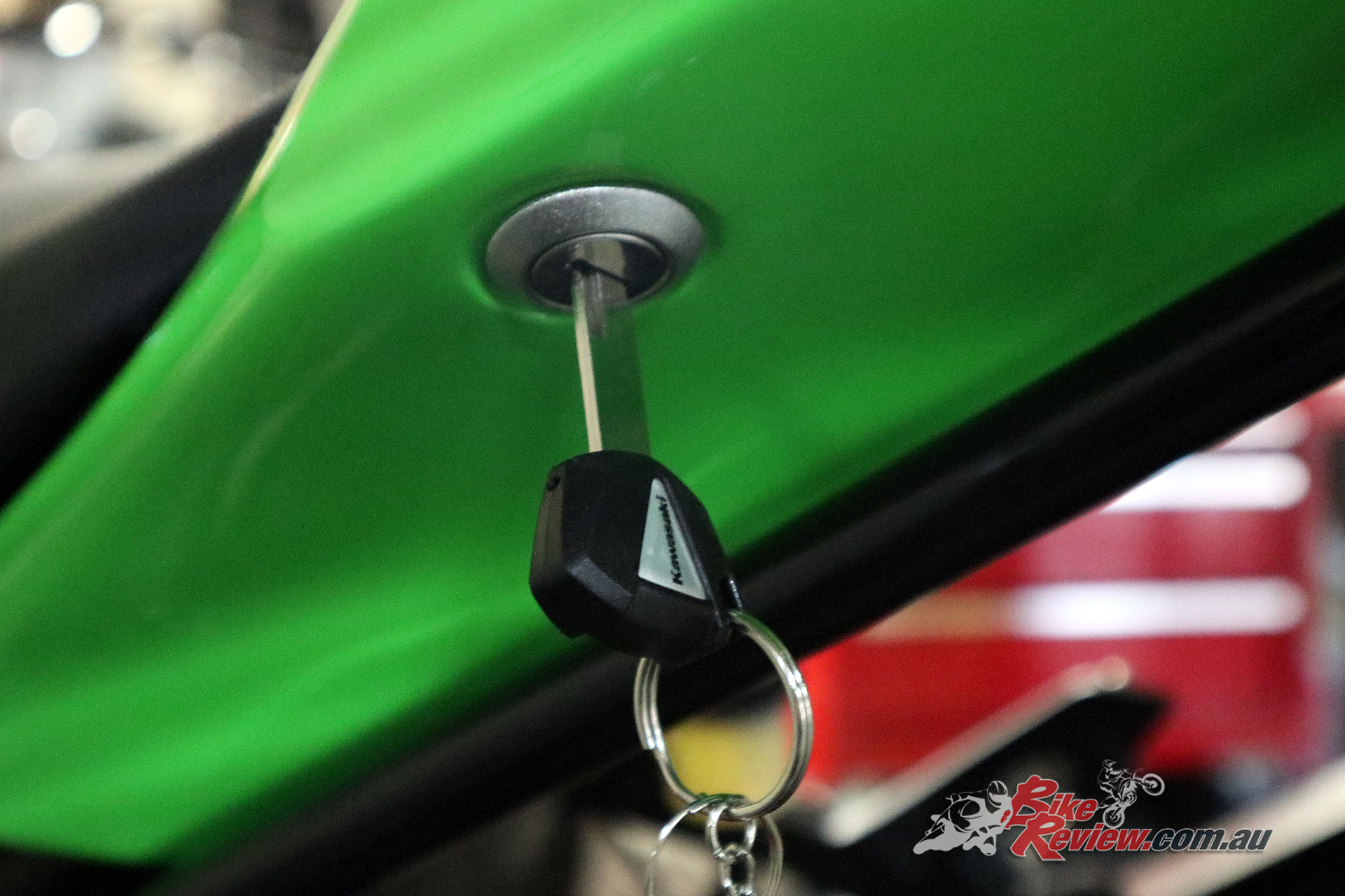 Long Term: Ninja 400 Oggy Knobbs Fitment - Bike Review