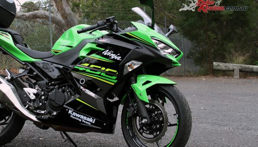 Video: Project Ninja 400 Update & First Impressions