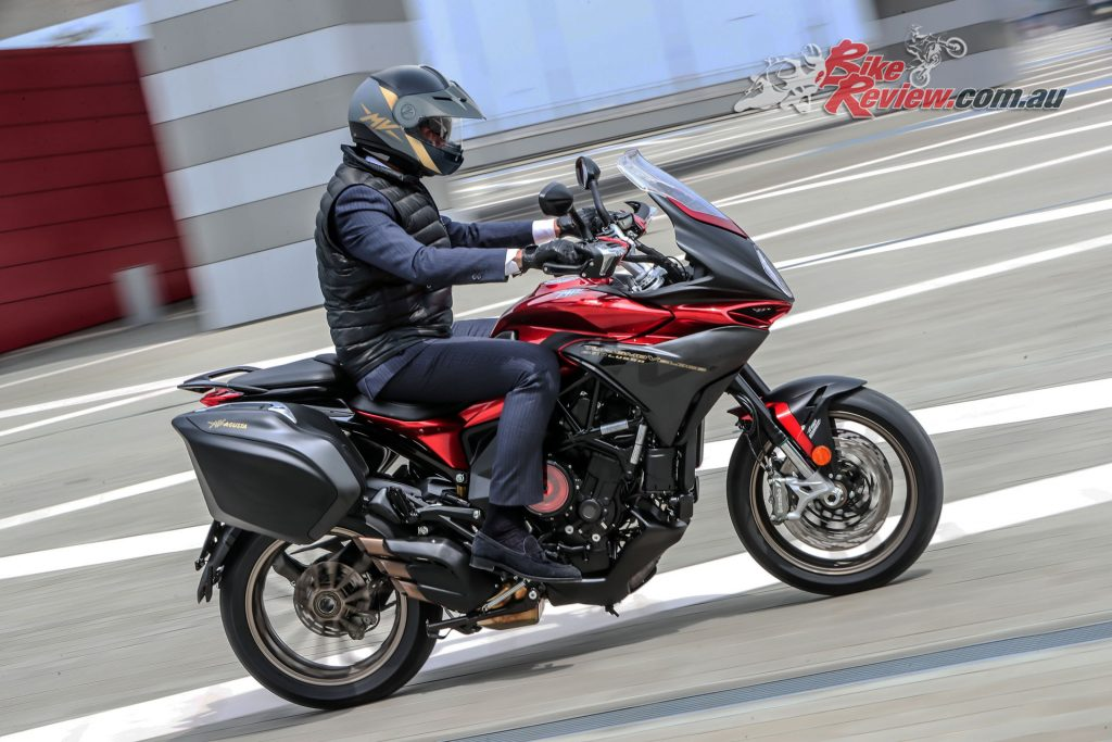 Motorcycle riders around the globe have been prevented from riding their bikes in this difficult time due to COVID-19.