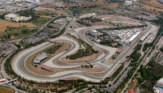 MotoGP races into Montmelo for Round 7