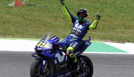 New Product: VR46 2018 Range Out Now