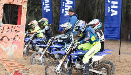 Yamaha's new YZ65 available now – $5999 RRP