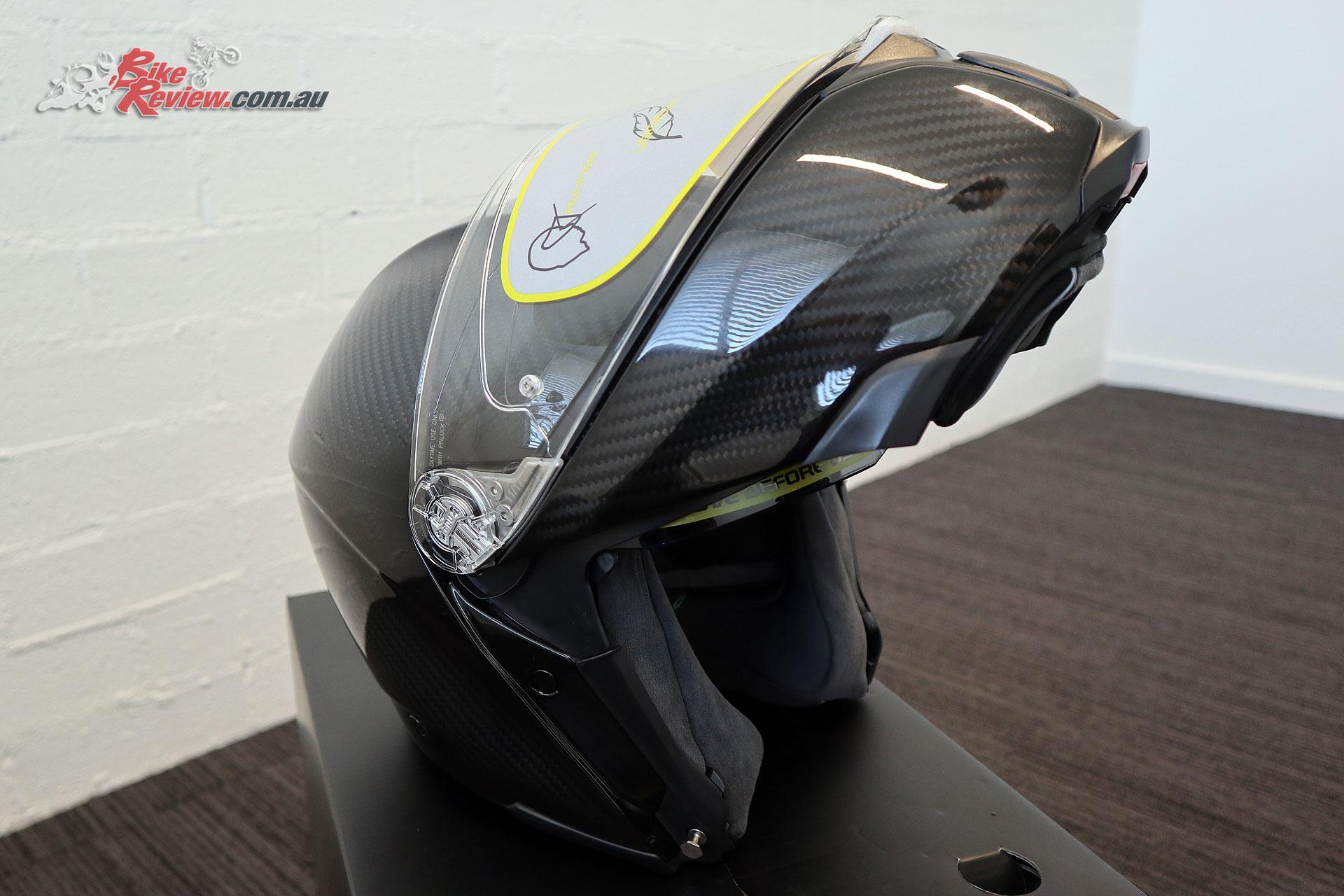 AGV Sport Modular Helmet