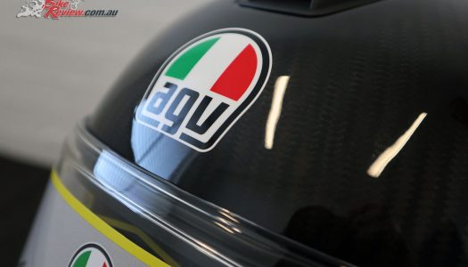 Product Review: AGV SportModular Helmet