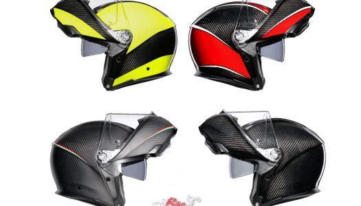 AGV Sport Modular Helmet available from $899