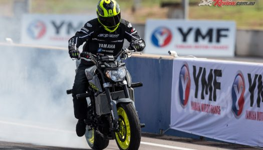 Dave McKenna to supercharge Hidden Valley ASBK