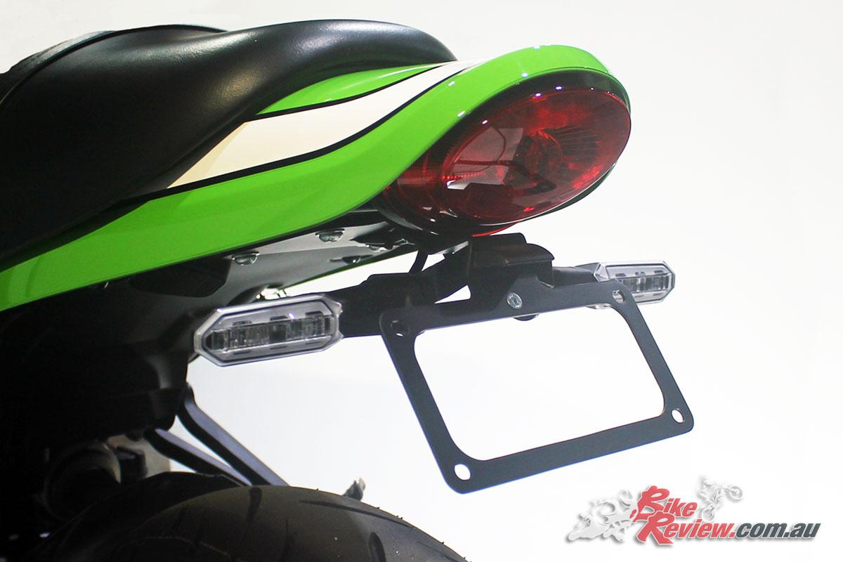 Promoto Fender Eliminator - Kawasaki Z900RS